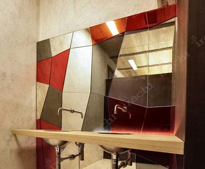 آینه-خانه-بندی