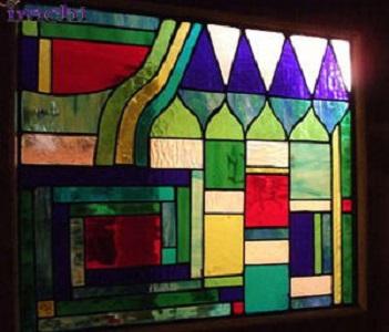 تصویر-شاخص-پنجره-شیشه-ای-تیفانی