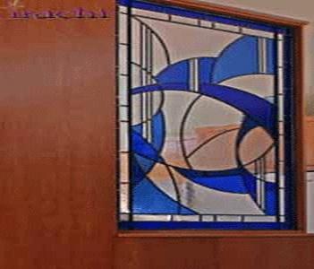 شیشه-تزیینی-پنجره-طرح-مدرن