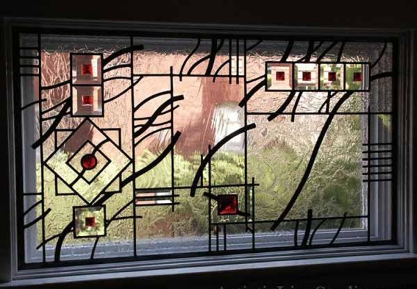 انوع پنجره های ساختمانی