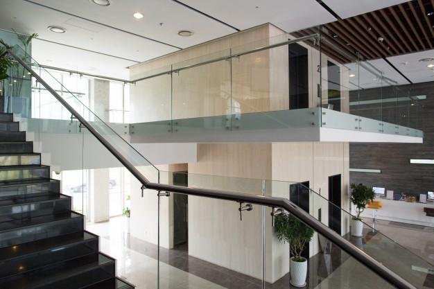 کاربرد شیشه در دکوراسیون داخلی