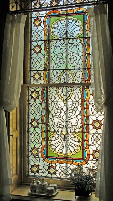 شیشه های استیند گلس
