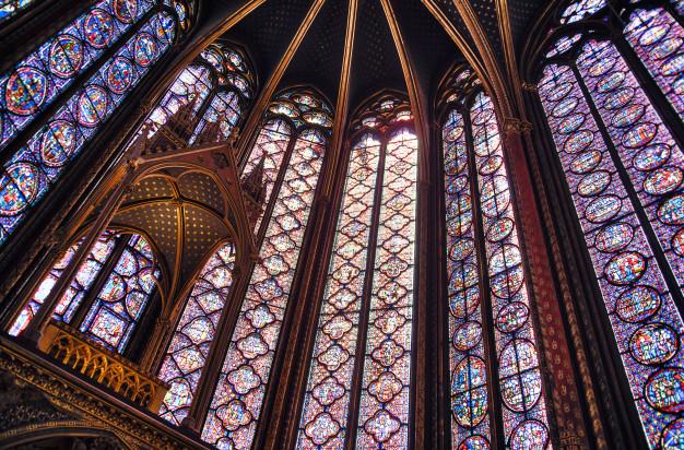 کاربرد شیشه در نمای خارجی ساختمان
