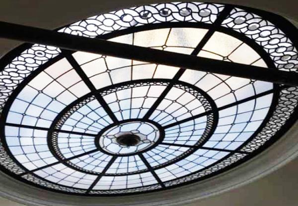 طراحی سقف در دکوراسیون داخلی