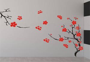 ایده های ساده برای تزئین دیوار